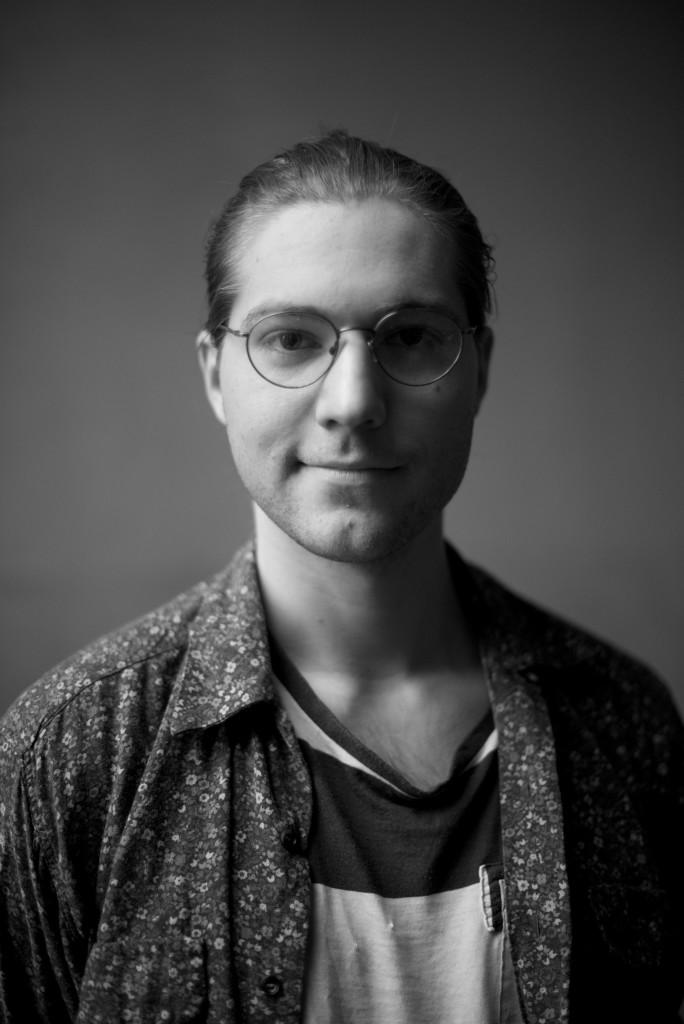 Erik Lundmark-Harrison