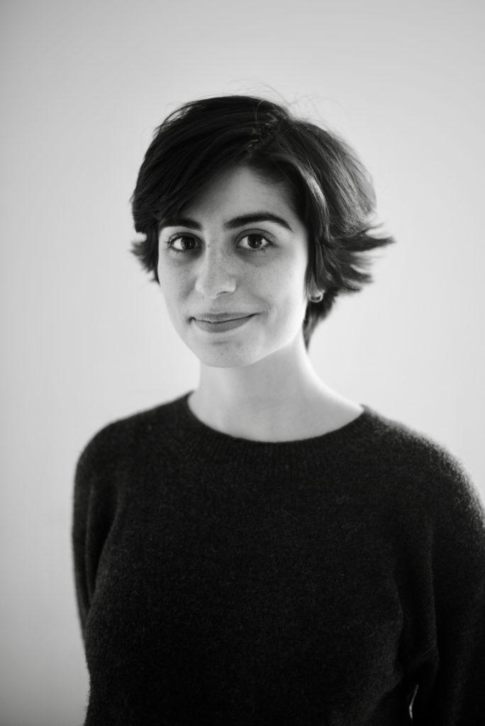 Tara Zohrevand