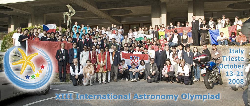 astronomiolympiaden