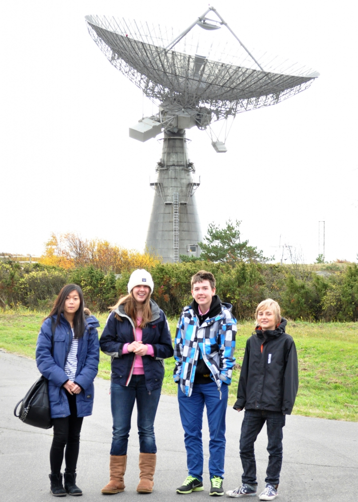 prao-onsala-rymdobservatorium