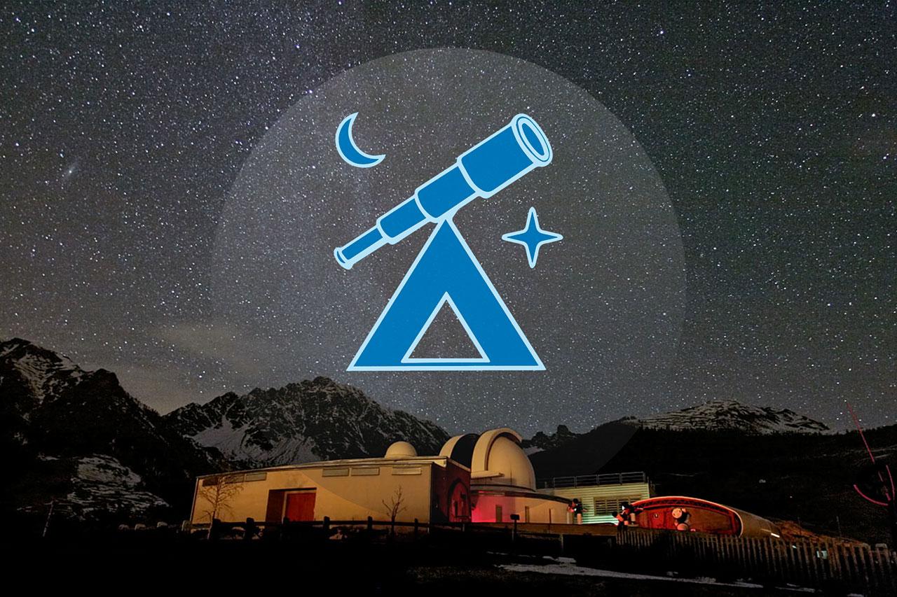 Hera Protopapas Wettergren utvald att få delta i ESO's första astronomiläger