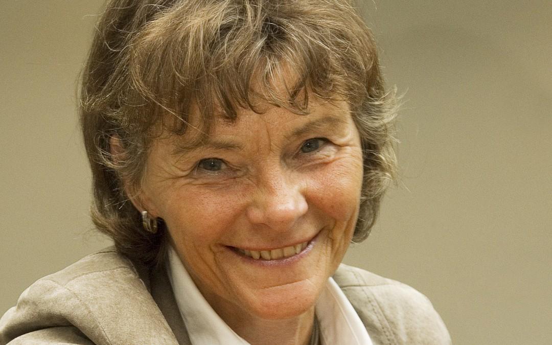Marie Rådbo tilldelad Astronomisk Ungdoms Hedersstipendium 2014