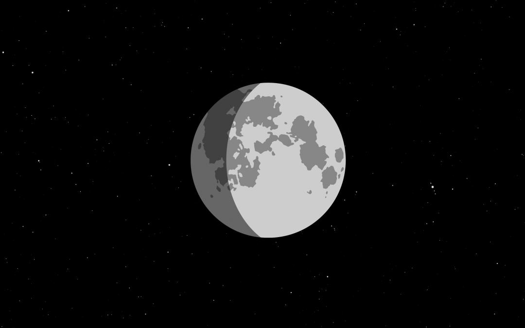 Projekt Luna lanserat! Trottoarastronomi i stor skala