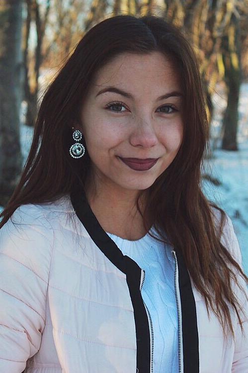 Eleonora Svanberg
