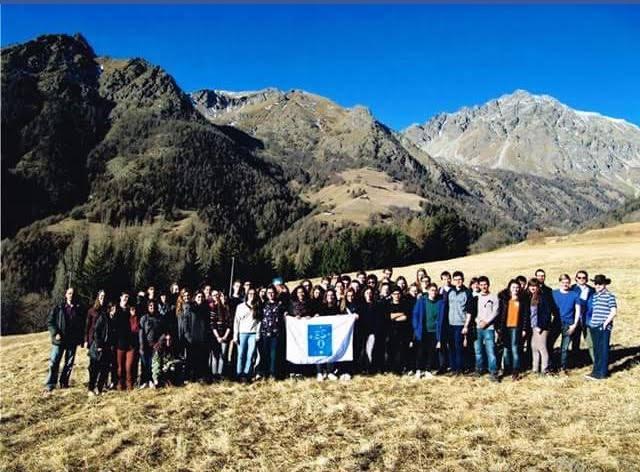 ESO Camp 2015