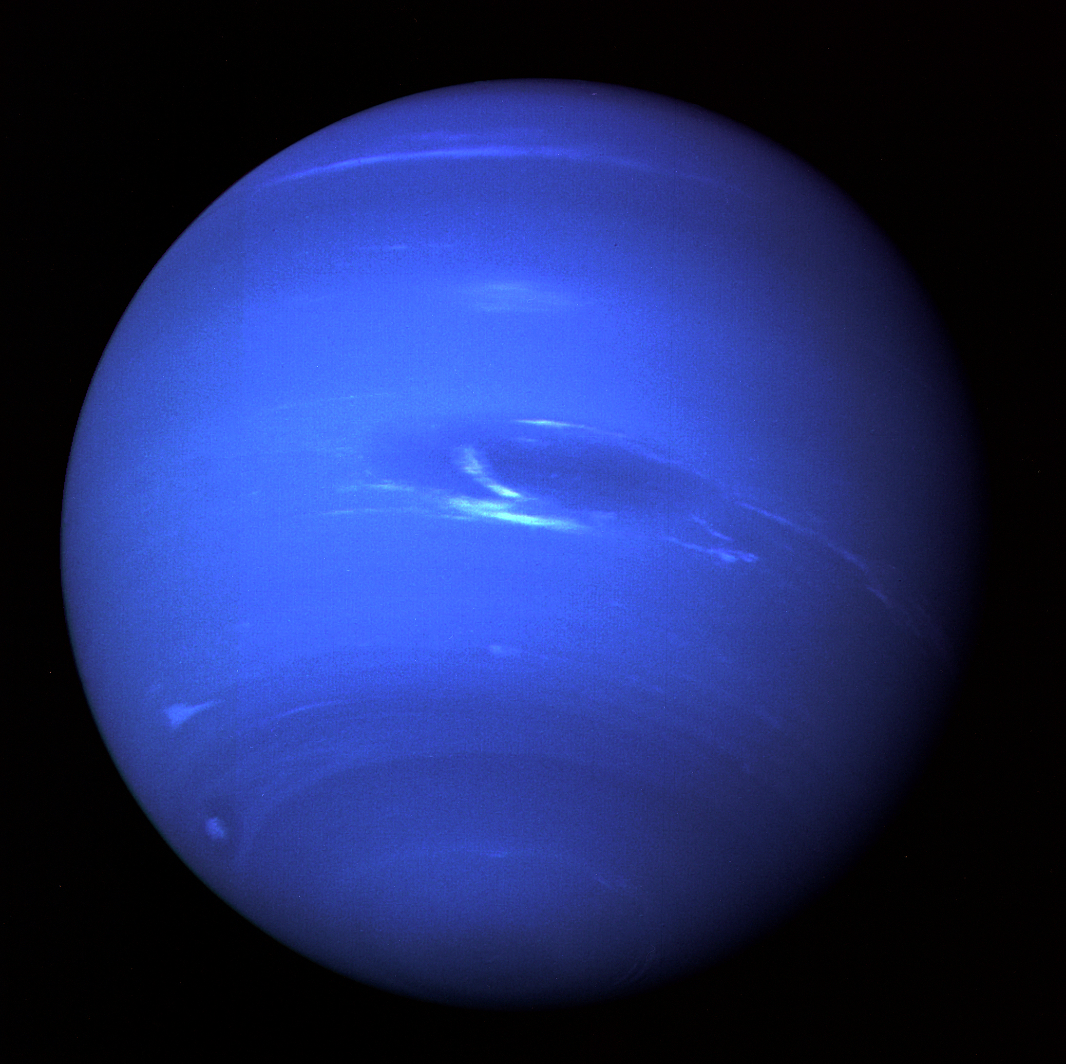 Några snabba om Neptunus