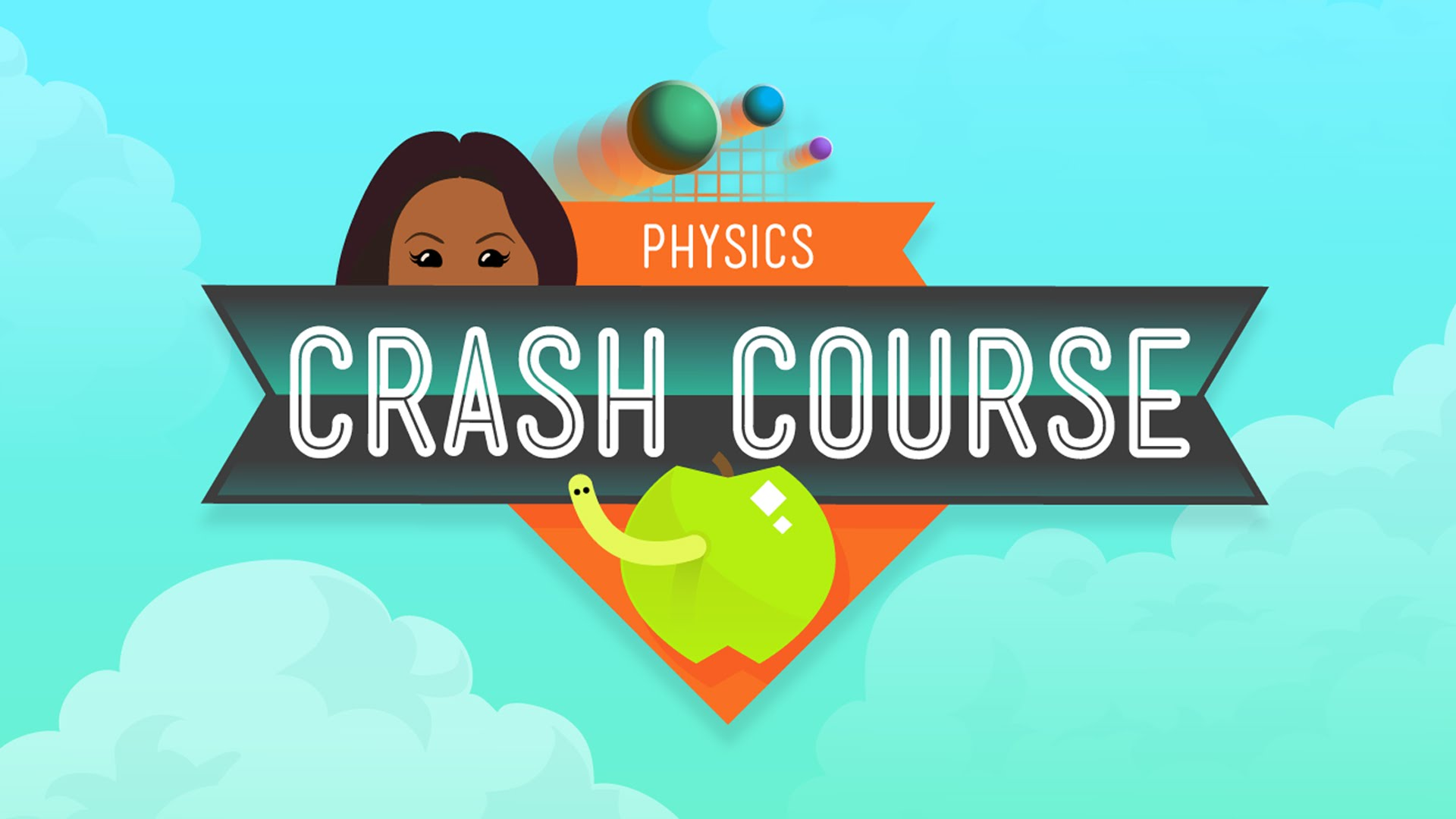 Crash Course: Physics