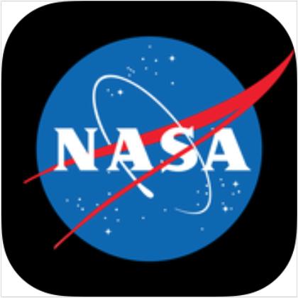 NASA-appen