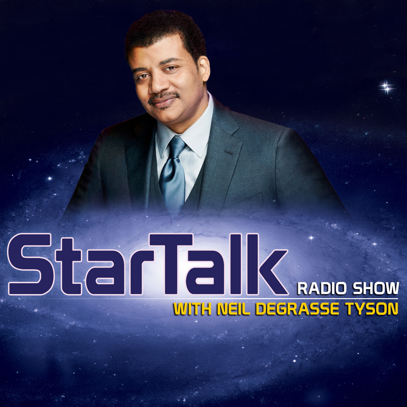 Star Talk Radio