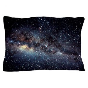 http://www.cafepress.co.uk/+optical_image_of_the_milky_way_in_the_pillow_case,1157641250