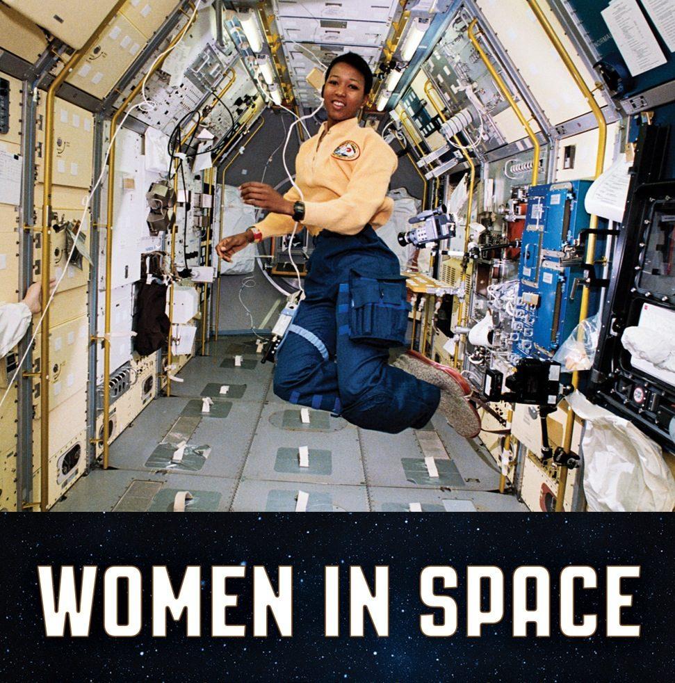 Internationella kvinnodagen!
