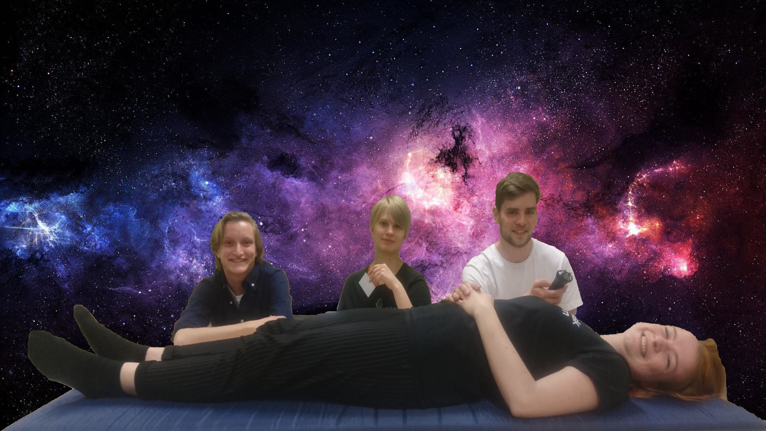 Rymdpodden #8: Astronomisk Ungdom 101