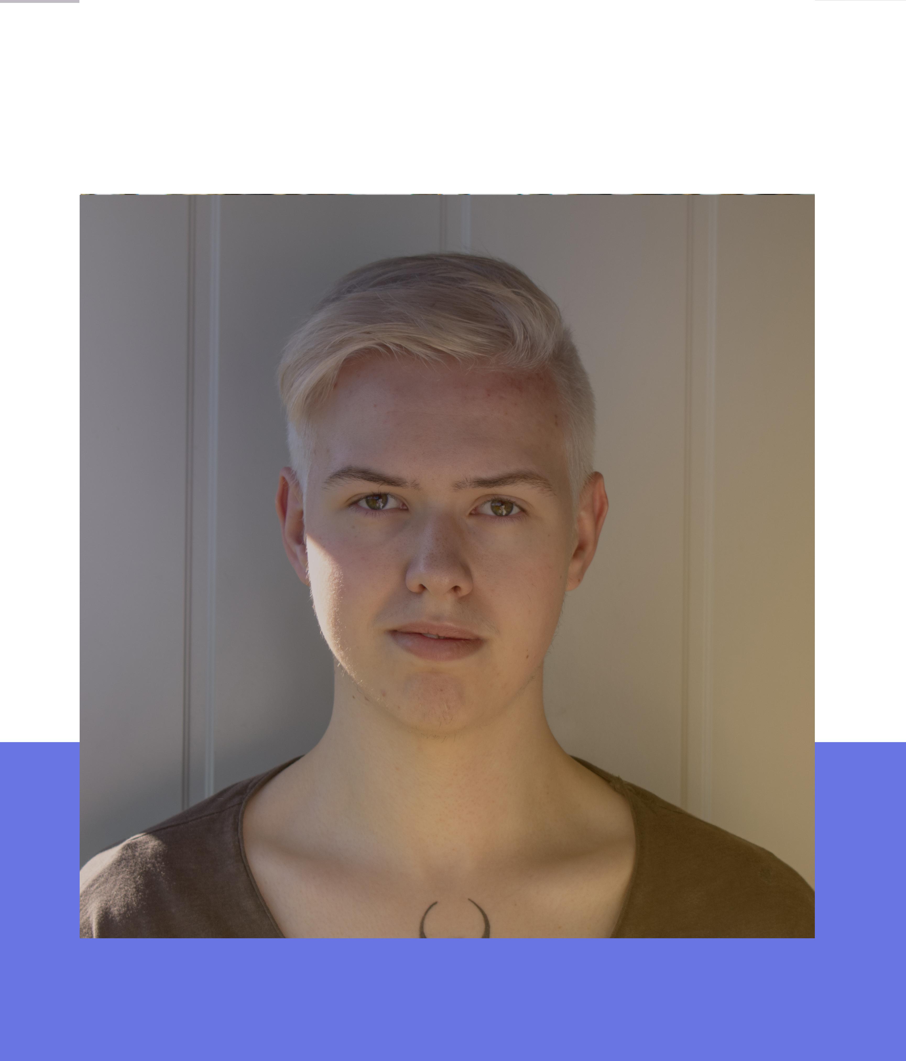 Oskar Kristiansson
