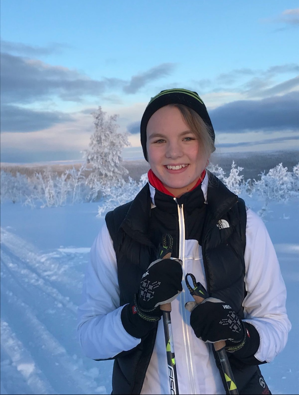 Miranda Jäderling