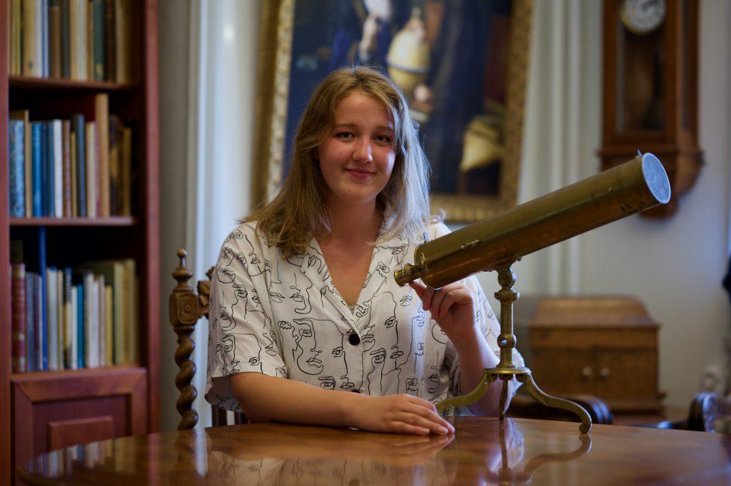 Ellen Hammarstedt